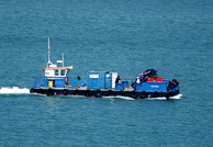Wiltango Multi purpose workboat