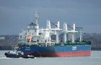 Fatih  IMO 9579327 23204gt Built 2011 Bulk Carrier