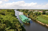 Arklow Freedom IMO 9361756 2998gt Built 2008