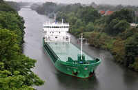 Arklow Rambler for Cargills 13th August 2013