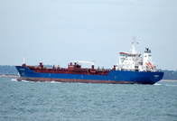 Patagonia IMO 9312080 11935gt Built 2006 Chemical/Oil Tanker