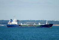 Asperity IMO 9134749 2965gt Built 1997 Oil Products Tanker