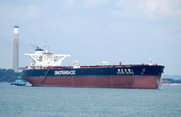 Yangtze Crown IMO 9486506 164680gt Built 2011 Crude Oil Tanker