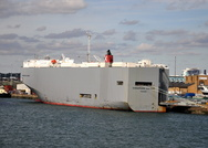 Chesapeake Highway IMO 9565546 58535gt Built 2010