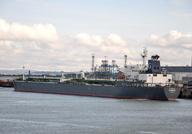 Evridiki IMO 9358929 42048gt Built 2008 Crude Oil Tanker