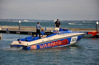 Powerboat Warpath B69