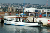 Riviera Princess at Paignton
