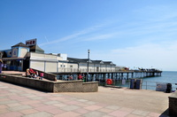 The Grand Pier Teignmouth