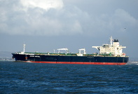 Nordic Mistral IMO 9233210 84586gt Built 2002 Crude Oil Tanker
