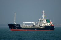 Whitnavigator IMO 9535400 1350gt Built 2010 Oil Products Tanker