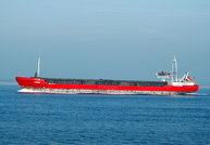Trine IMO 8519241 3448gt Built 1986 General Cargo Ship