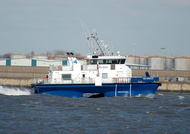 Sea Breeze (A2SEA) Crew Vessel