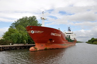 Omegagas IMO 9177959 3366gt Built 1999 LPG Tanker