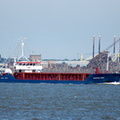 Baltic Hav IMO 8215728 2305gt Built 1983 inward for Bromborough