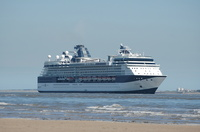Celebrity Infinity IMO 9189421 90940gt Built 2001
