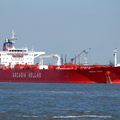 Aegean Faith IMO 9232888 57171gt Built 2003 Crude Oil Tanker