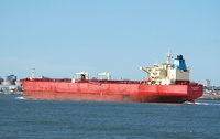 NS Champion IMO 9299719 57248gt Built 2005 Crude Oil Tanker