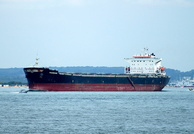 Primrose IMO 9248899 40562gt Built 2001 Bulk Carrier