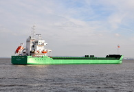 Arklow Beacon IMO 9638795 5000gt Built 2014
