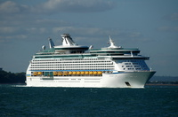 Explorer of the Seas IMO 9161728 137308gt Built 2000