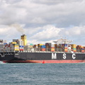 MSC Vega IMO 9465265 141635gt Built 2012