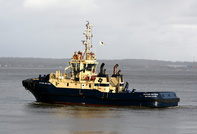Svitzer Milford IMO 9292876 384gt Built 2004