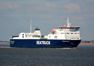 Seatruck Pace