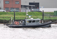 FPV Sebastian Terelinck Enforcement Vessel