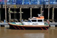 Pilot Boat at Wisbech