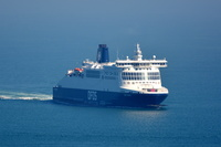 Delft Seaways IMO 9293088 35923gt Built 2006