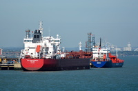 STI Hammersmith & Maingas on Fawley
