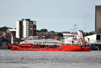 Nordic Henriette for Alfred Locks Birkenhead