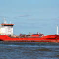 Med Arctic IMO 9410545 5651gt Built 2009