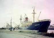 Regina at Great Yarmouth 1963