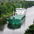 Arklow Fortune inward for Cargills 7th July 2017
