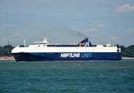 Neptune Dynamis IMO 9240976 21554gt Built 2002
