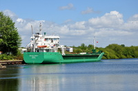 Arklow Forest IMO9527685 2998gt Built 2011